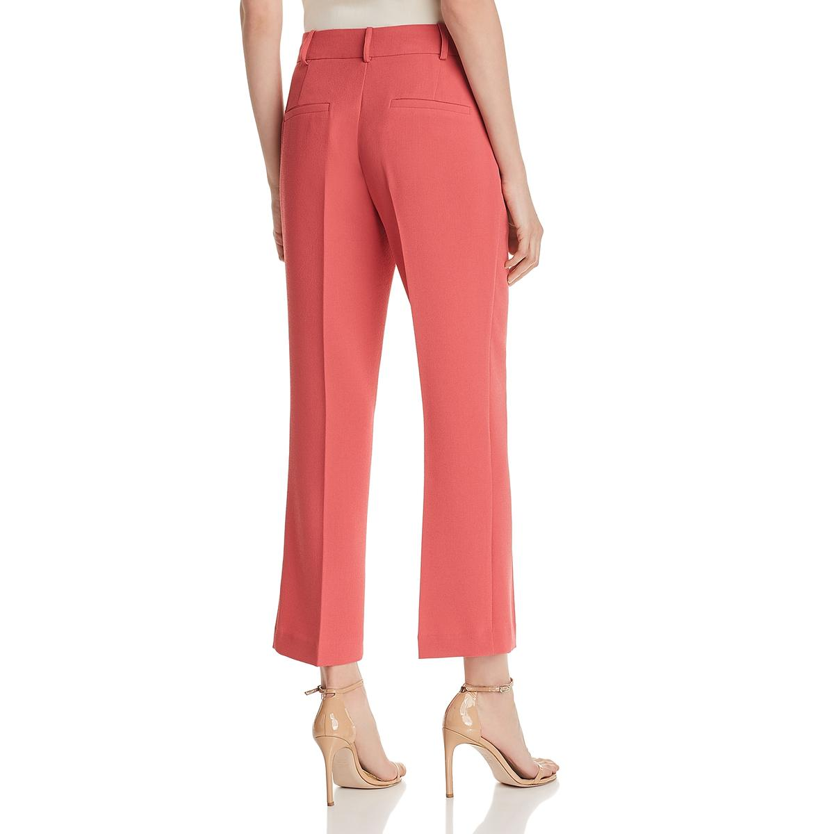 1.State Womens Flared Officewear Dressy Ankle Pants BHFO 2801