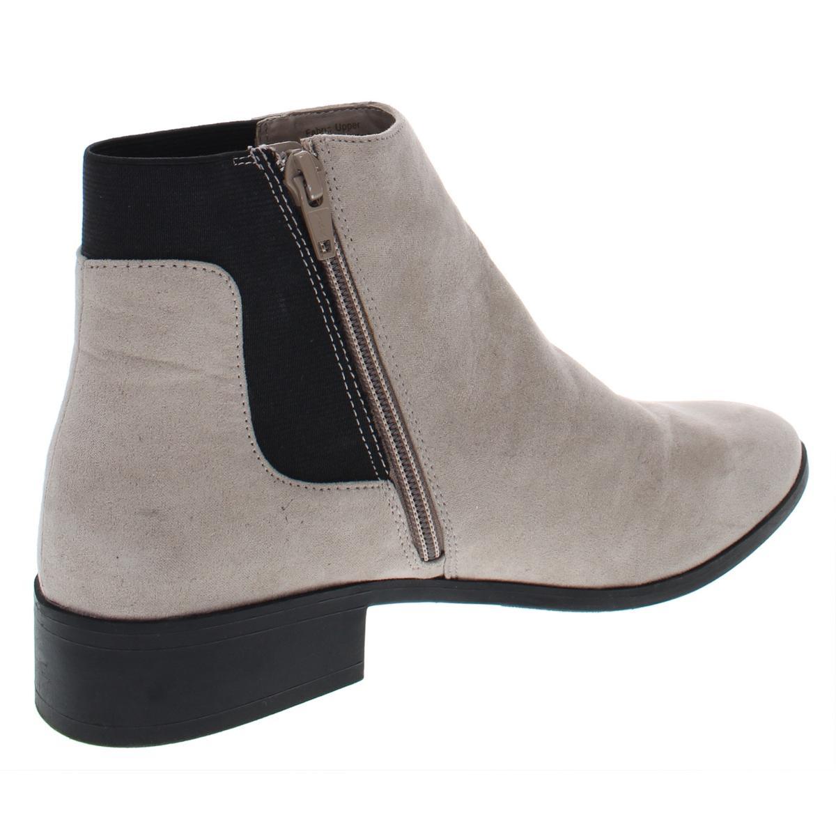 Bar III Womens Gala Ankle Fashion Booties Shoes BHFO 2555