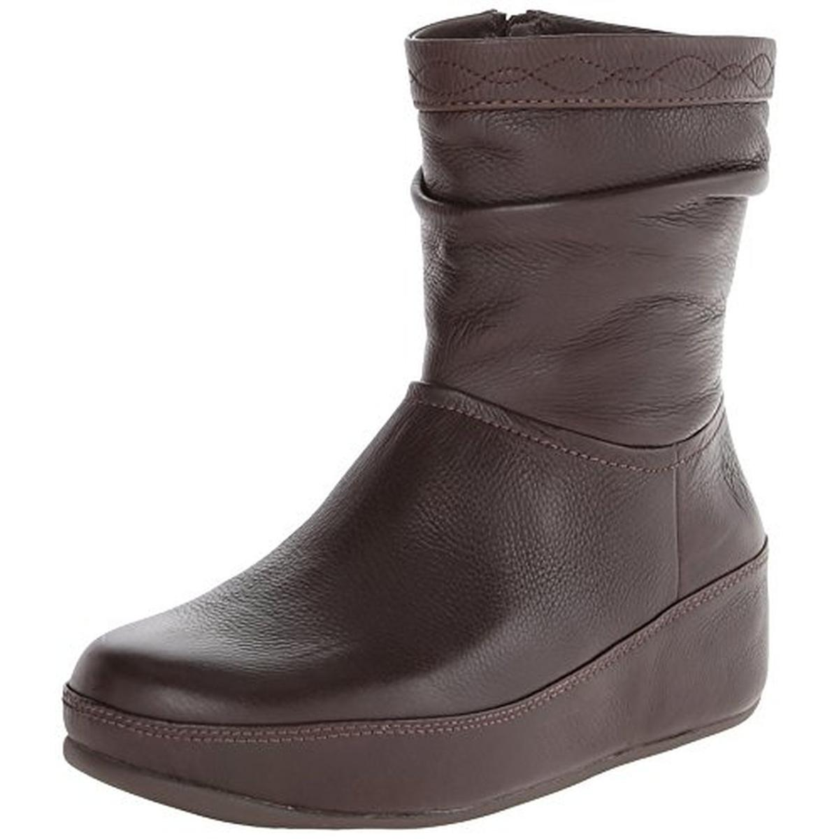 fitflop womens crush boots