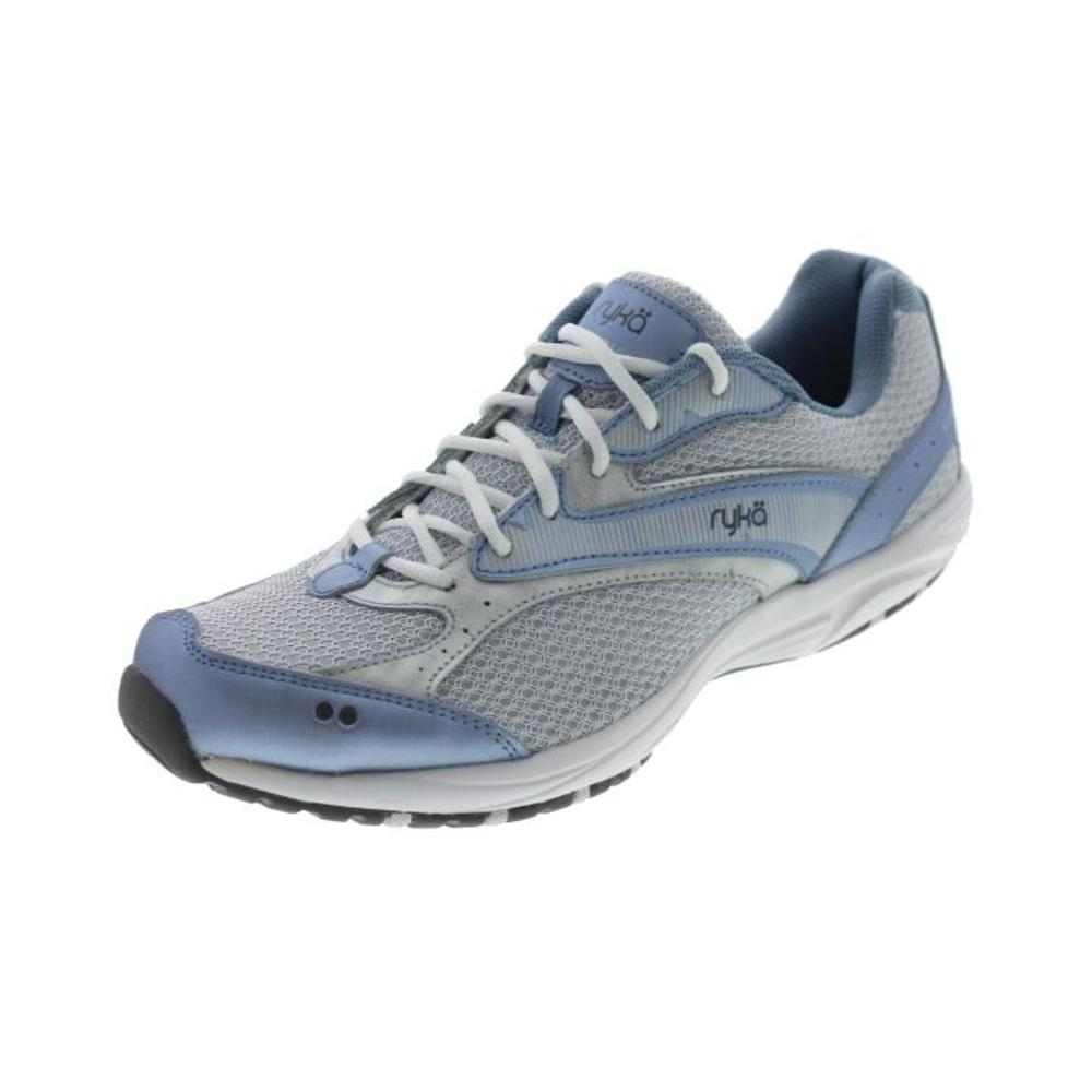 Ryka Leather Walking Shoes