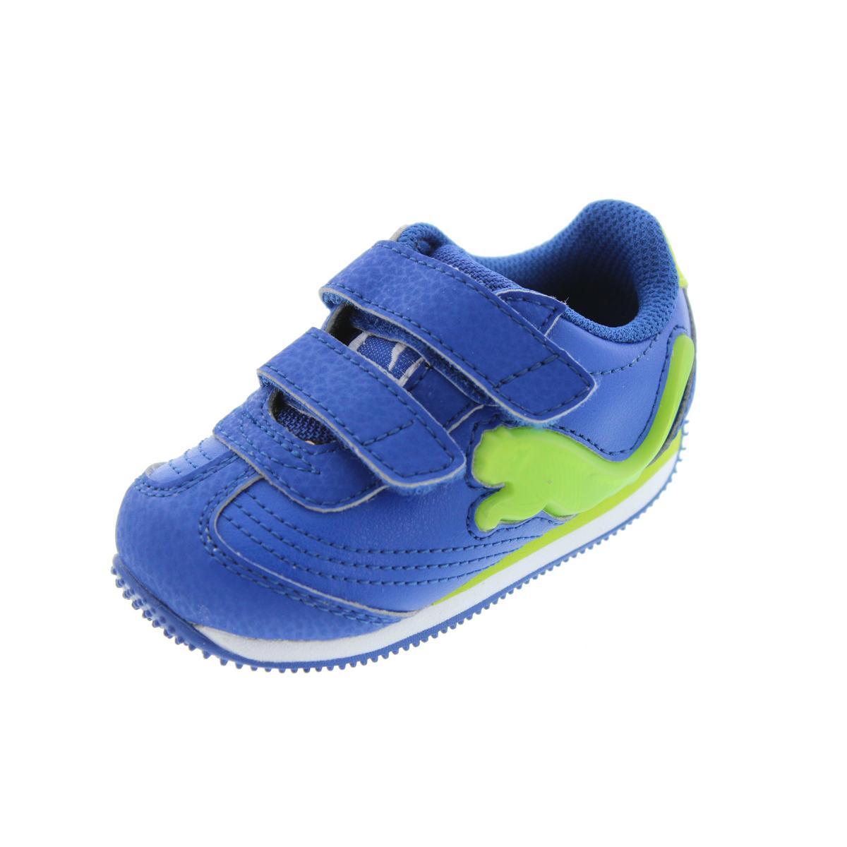 Puma 0423 Speeder Illuminesc Light-Up Toddler Sneakers ...