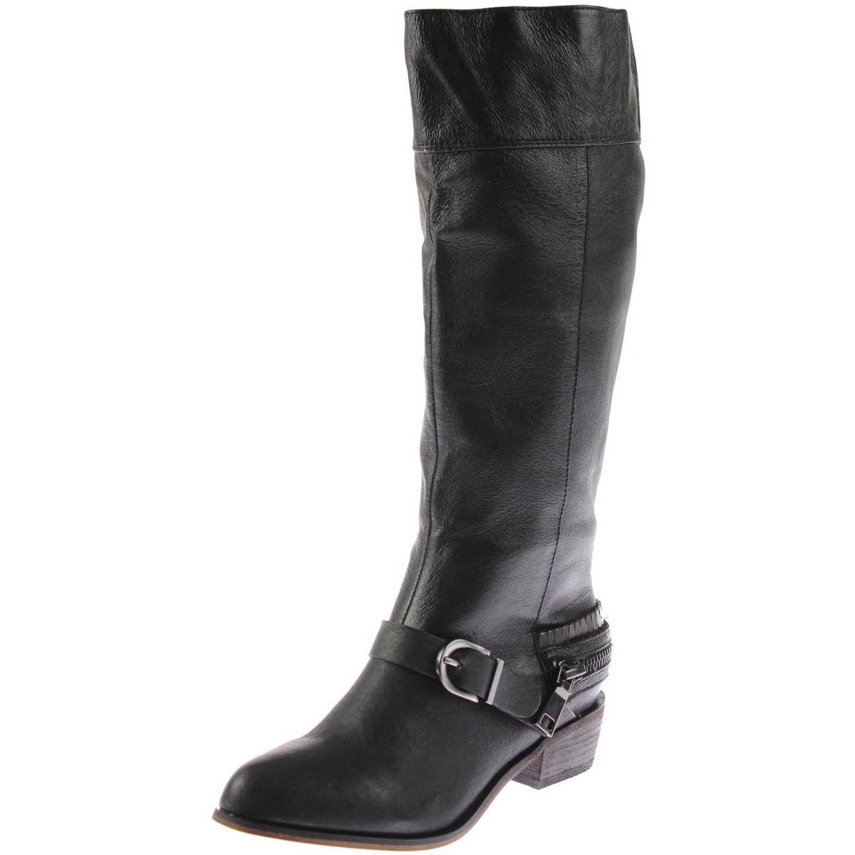 laundry 0872 womens solar belted knee high