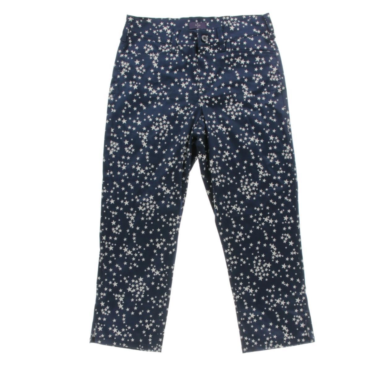 Perfect Womens Plus Size Floral Print Scuba Pants Animal Print Trousers Leggings 16-24