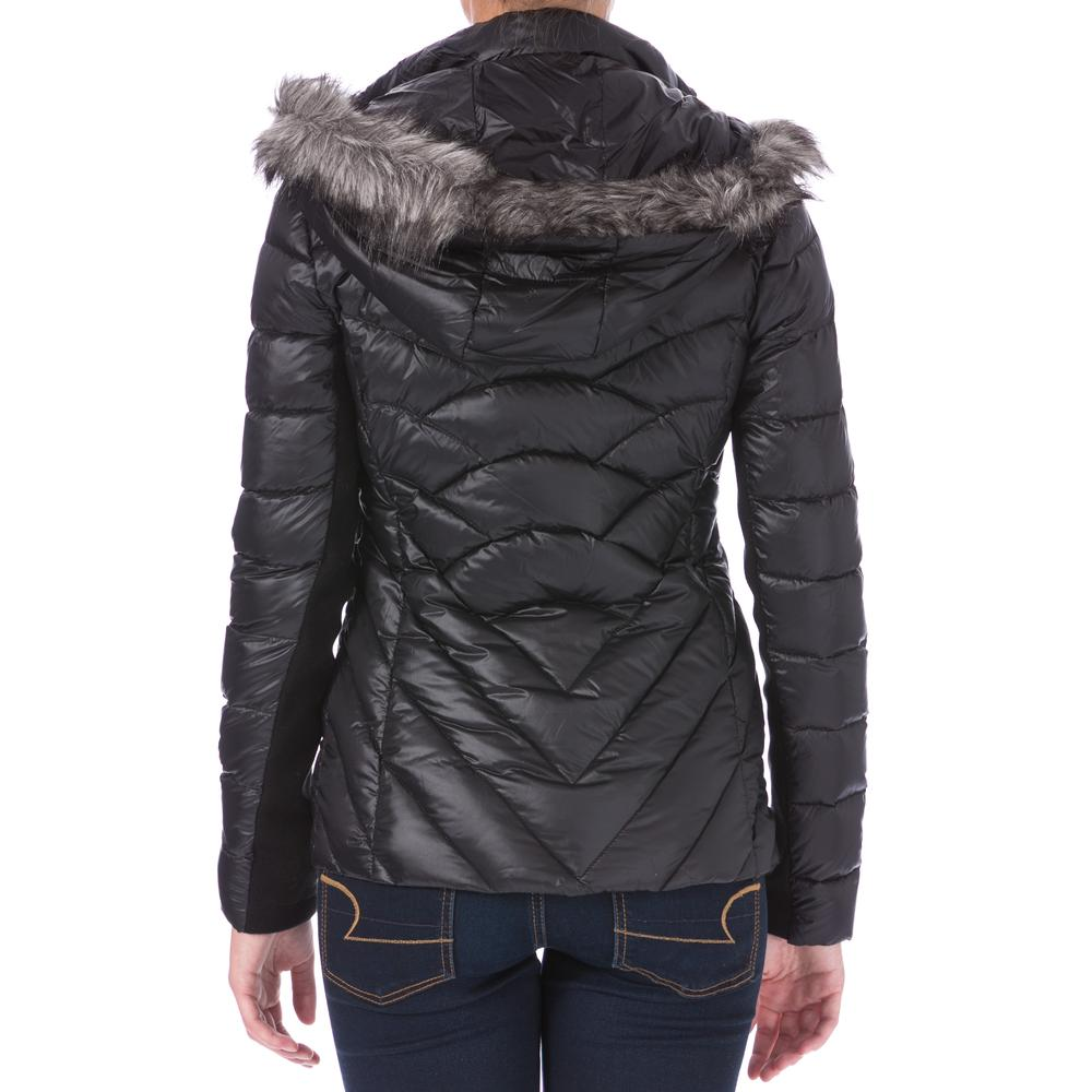Find great deals on Womens Puffer Coats & Quilted Jackets at Kohl's today! Sponsored Links Outside companies pay to advertise via these links when specific phrases and words are searched.