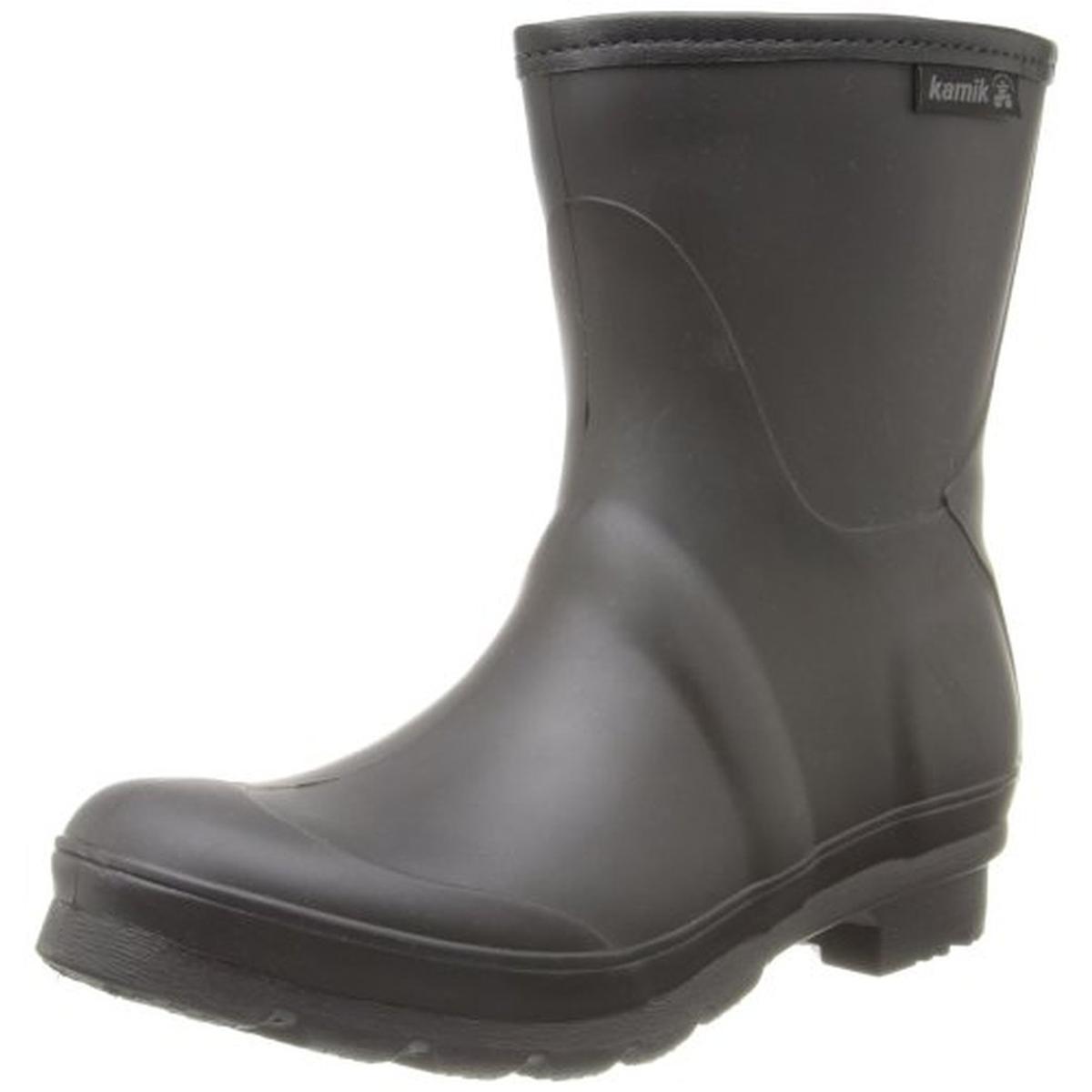 Luxury Amazoncom  Kamik Women39s Heidi Rain Boot  MidCalf