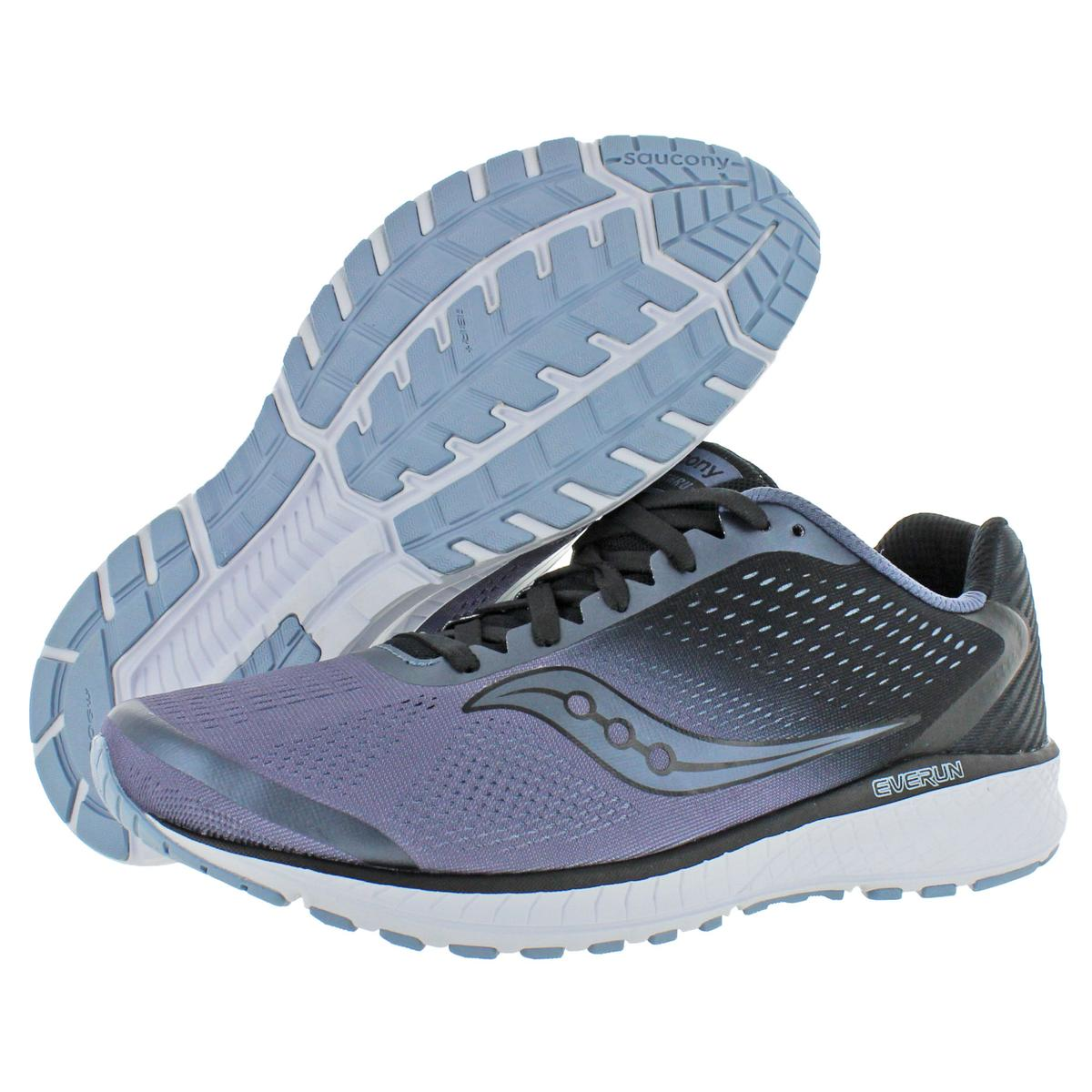 Saucony Mens Breakthru 4 Everun Athletic Running Shoes Sneakers BHFO 4994