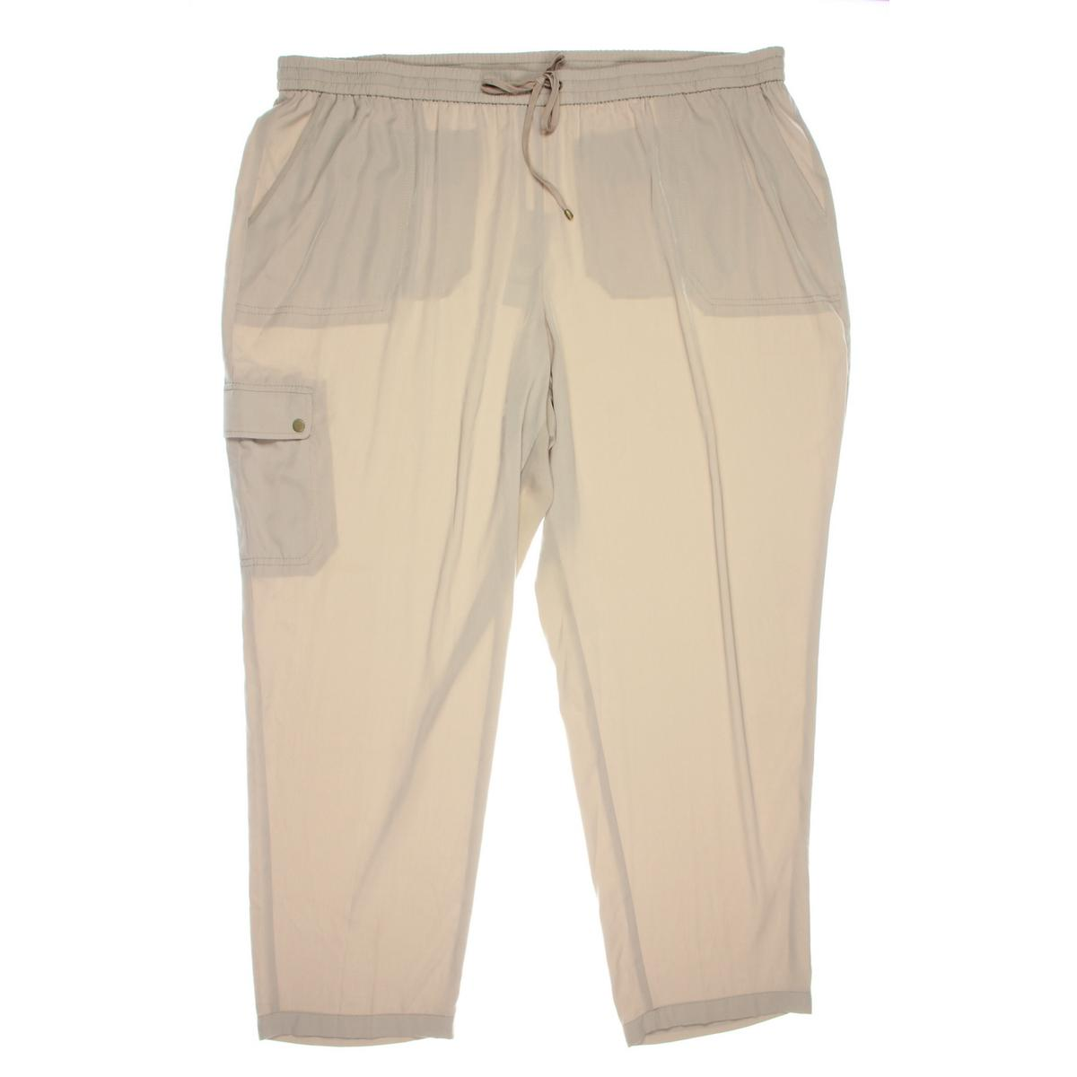 Model Ou0026#39;Neill Lm Point Break Cargo Pants - Byron Beige | Free UK Delivery*