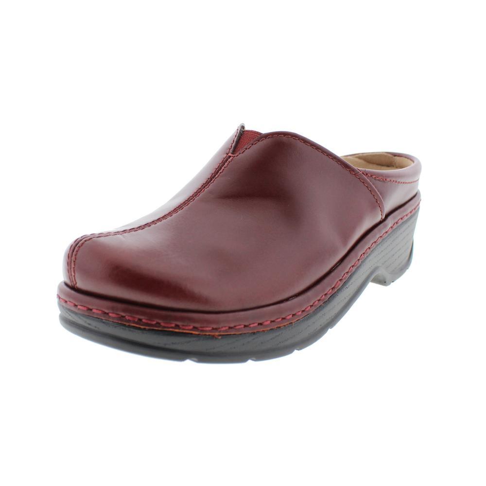 klogs 2959 womens como slip resistant casual clogs shoes