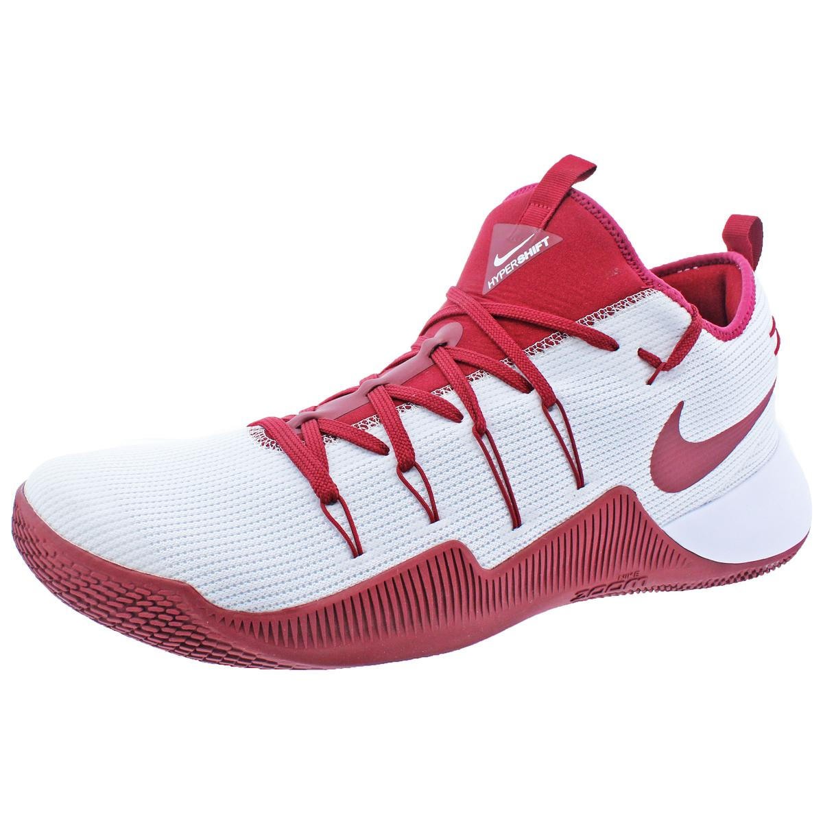 8e2b579f0d2 ... best hypershift tb promo mens mid top nike zoom basketball shoes 7c687  26600