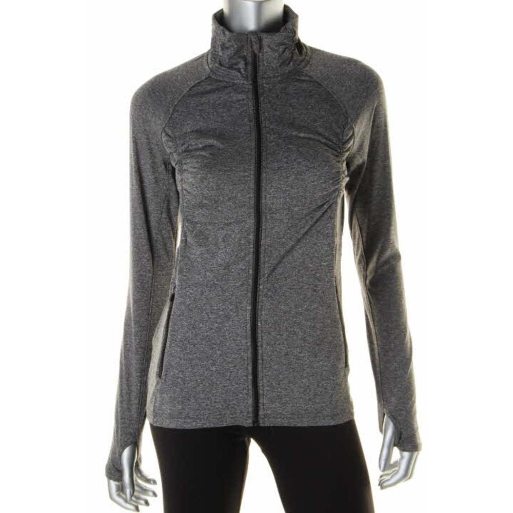 ... about RBX NEW Arctic Barrier Zip Front Activewear Jacket Athletic BHFO