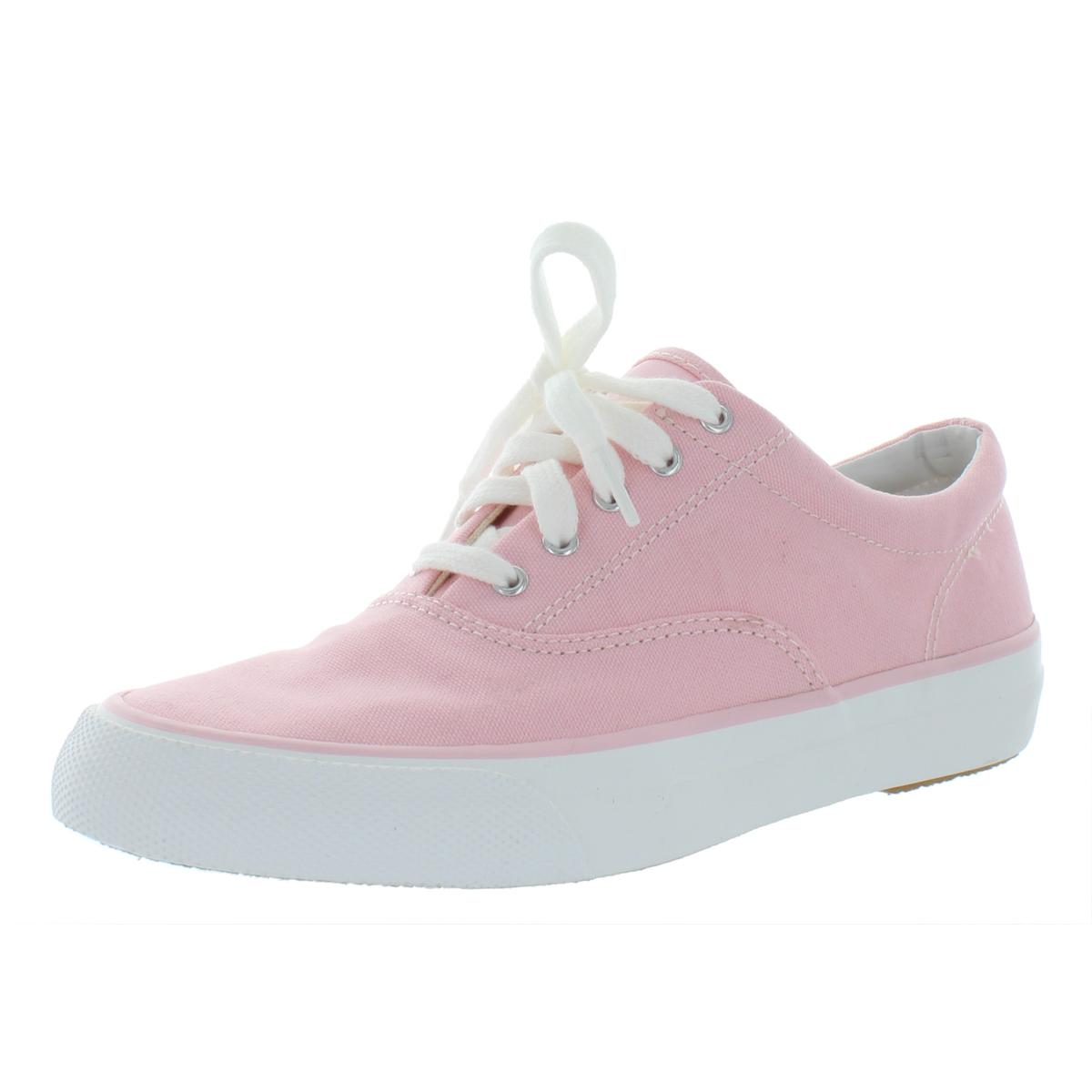 75a712c75d3 Keds Anchor Womens Canvas Almond Toe Fashion Sneakers