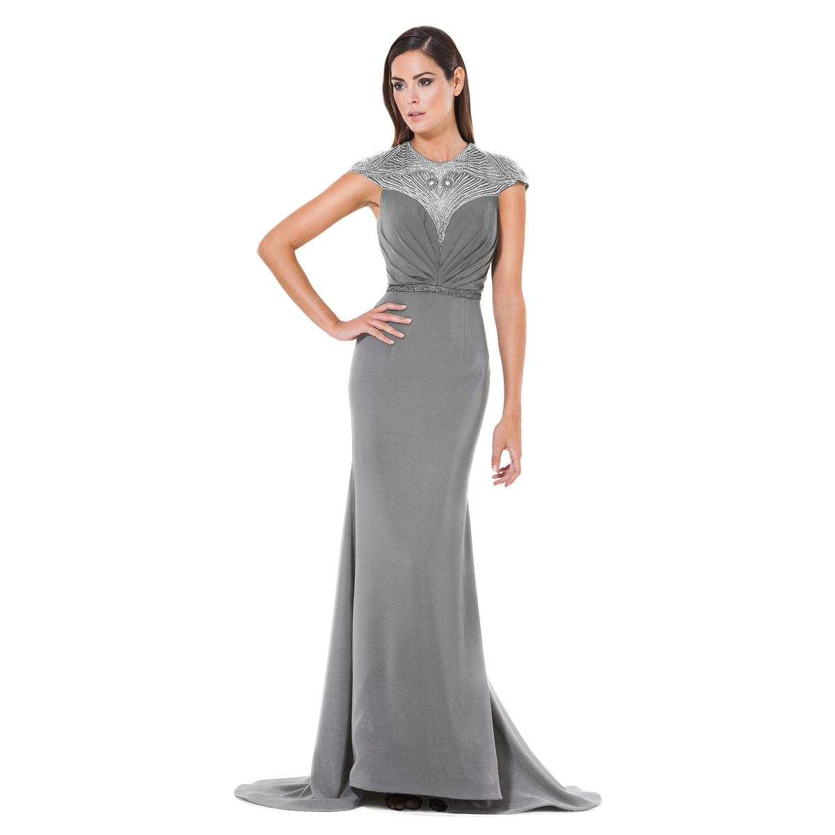 evening dresses with sleeves