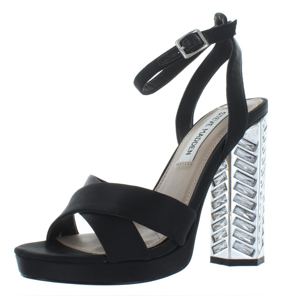 3a5f05589cf Steve Madden Women s Heels   Pumps  Platforms - Sears
