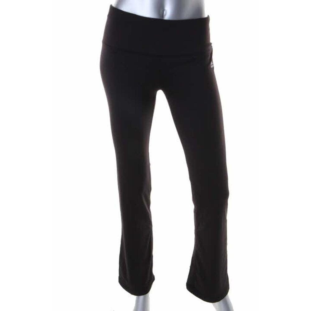 ... RBX NEW Moisture Wicking Activewear Bootcut Yoga Pants Athletic BHFO