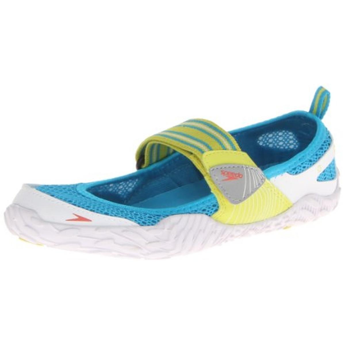 speedo 2196 womens sport mesh water shoes