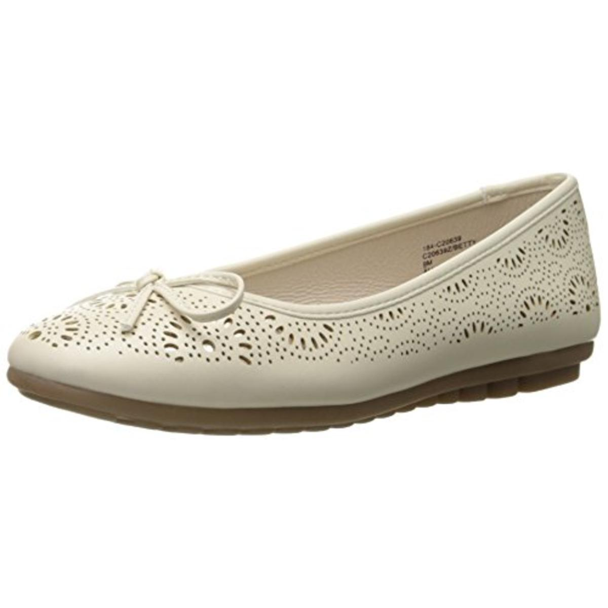 cliffs by white mountain 4220 womens betty faux leather
