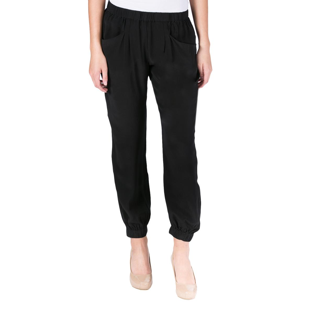 Model Tapered Pants Women - Pi Pants