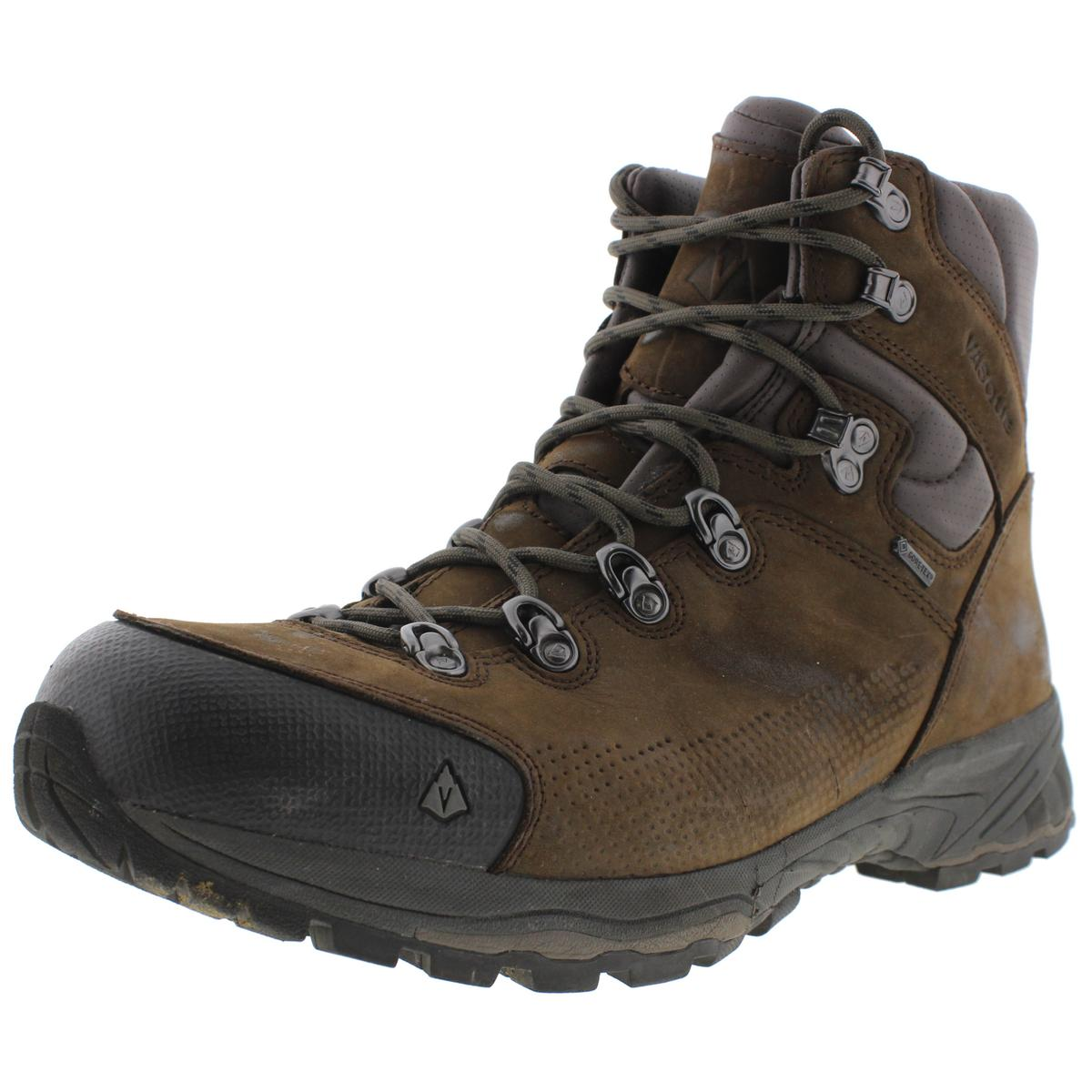 Mt Abram Hiking Shoes Review