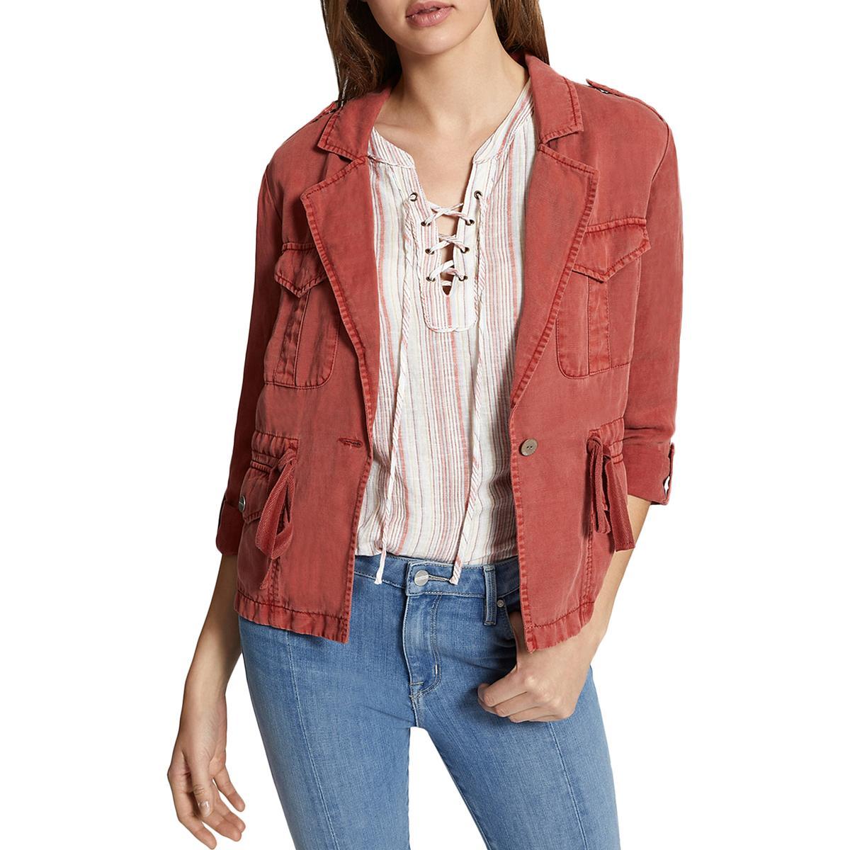 9e8623abe Orange Women's Coats & Jackets: Lightweight - Sears