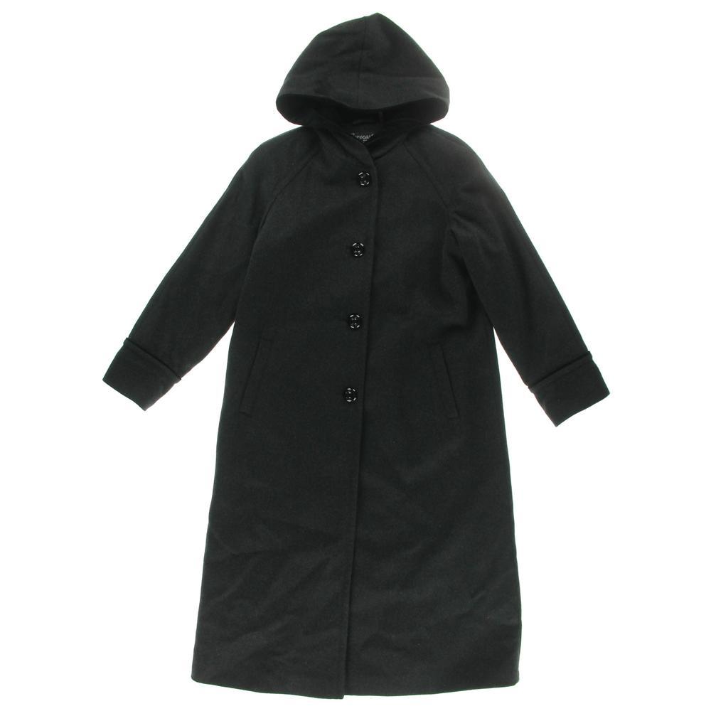Forecaster of Boston Cashmere Blend Hooded Coat