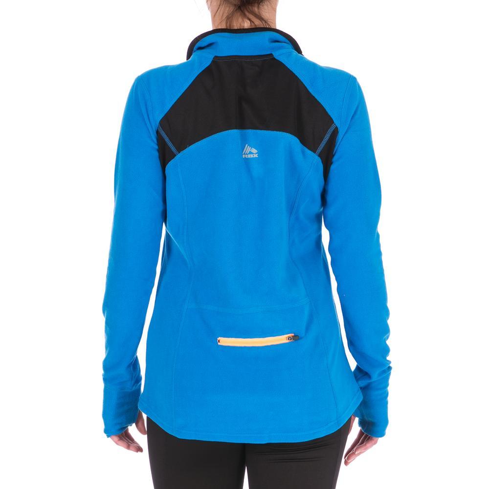 ... about RBX NEW Moisture Wicking Activewear Running 1/4 Zip Jacket BHFO