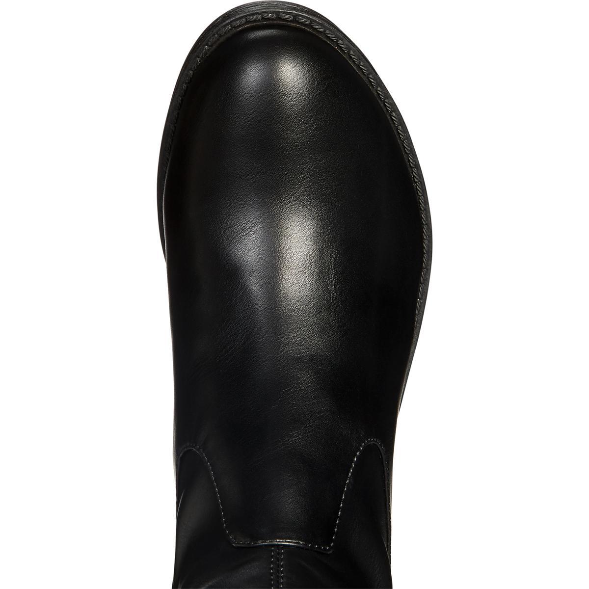 Rebel par Zigi Femme Onley Semelle intérieure rembourrée au niveau du Genou Équitation Bottes Chaussures BHFO 1450