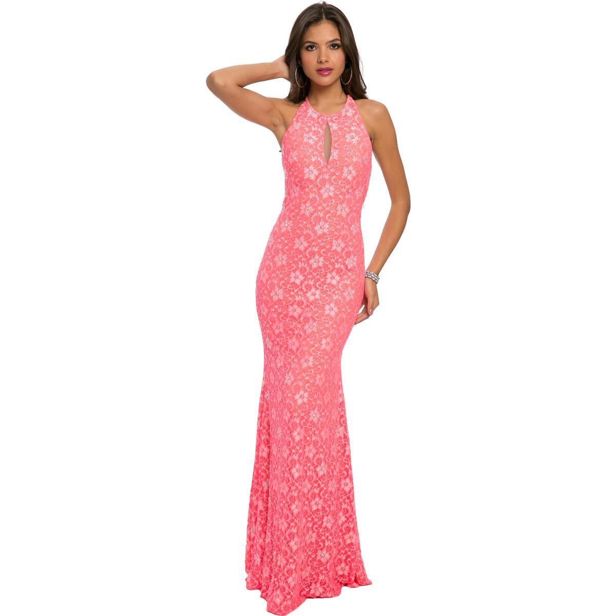 Famoso 2015 Vestidos De Prom De Jovani Imágenes - Colección de ...