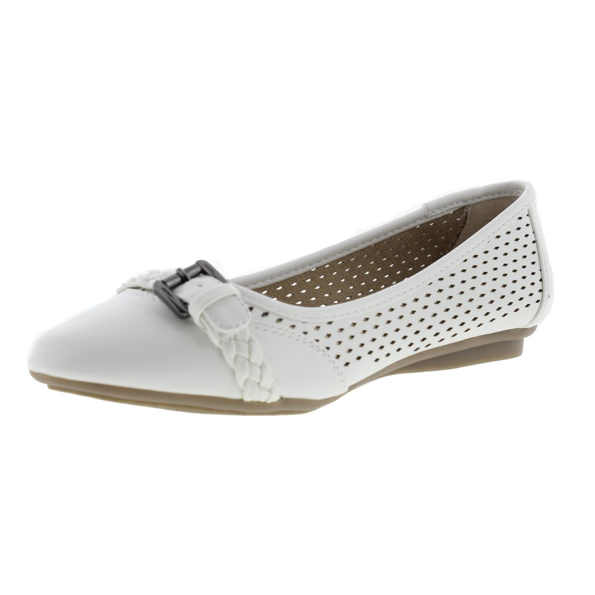 cliffs by white mountain 4174 womens jelly faux leather