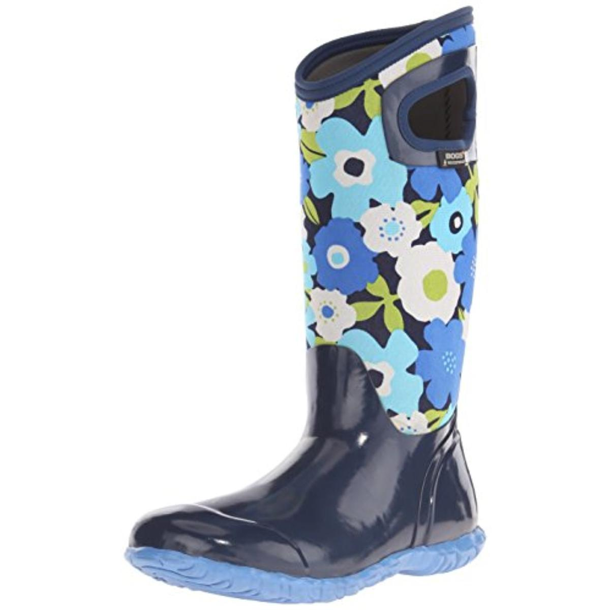 Awesome Bogsvioletbogswomensclassichightuscanyrainbootproduct1