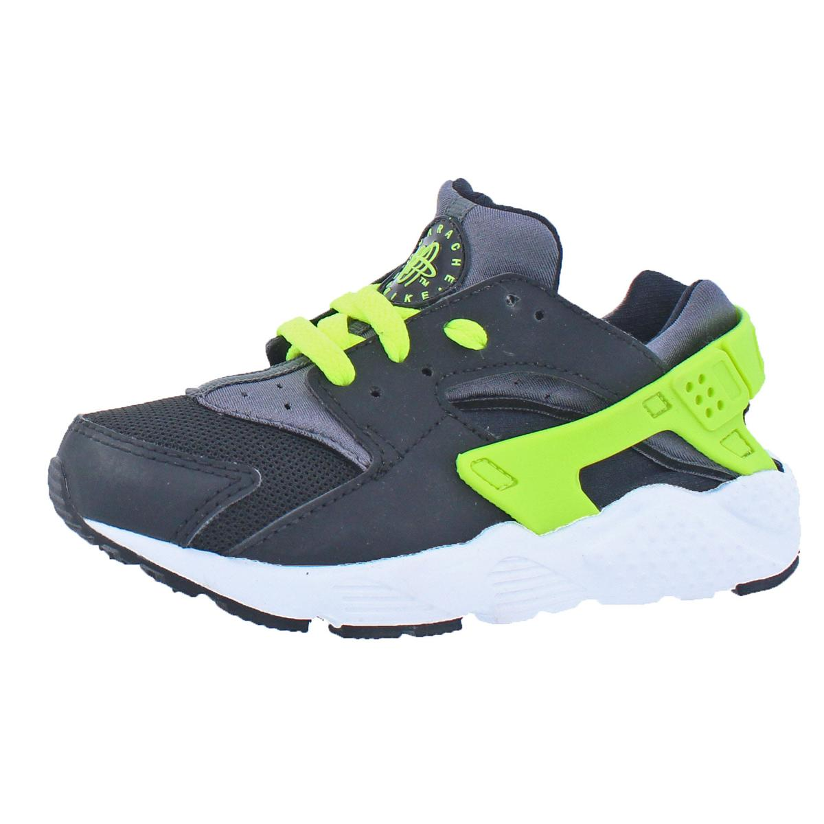 new arrival f8cfc daa9b Nike Huarache Run Boys Little Kid Fashion Running Shoes
