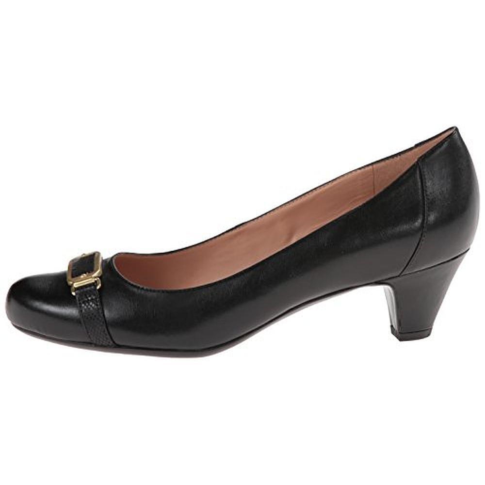 naturalizer 6047 womens embellished slip on dress pumps