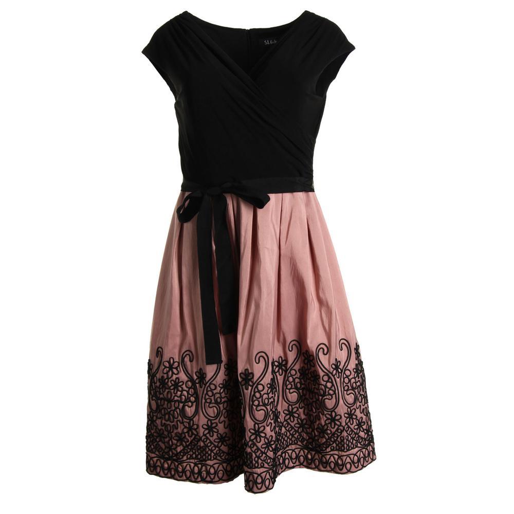 Sl Fashions Evening Dresses - Formal Dresses