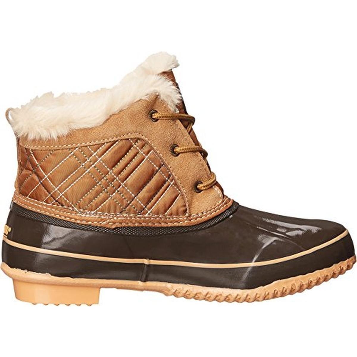 Khombu Shoes Womens Roost