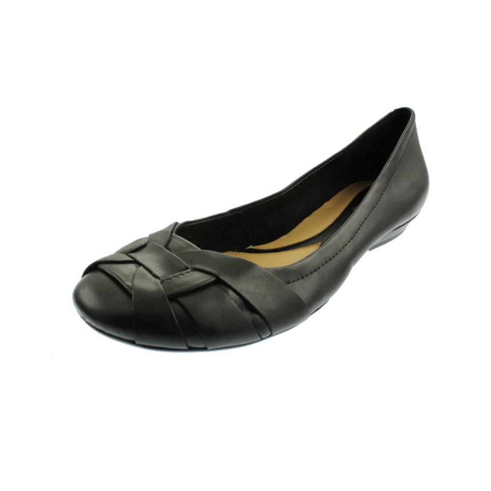 Naturlizer Black Shoes