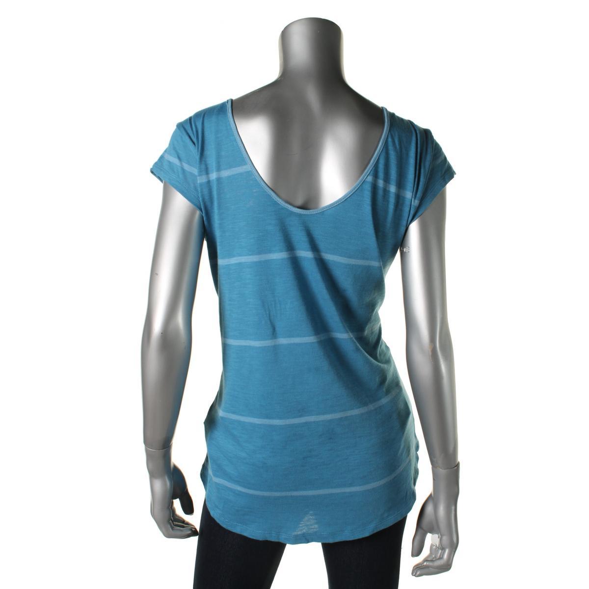 calvin klein jeans 4254 womens modal blend pullover top. Black Bedroom Furniture Sets. Home Design Ideas