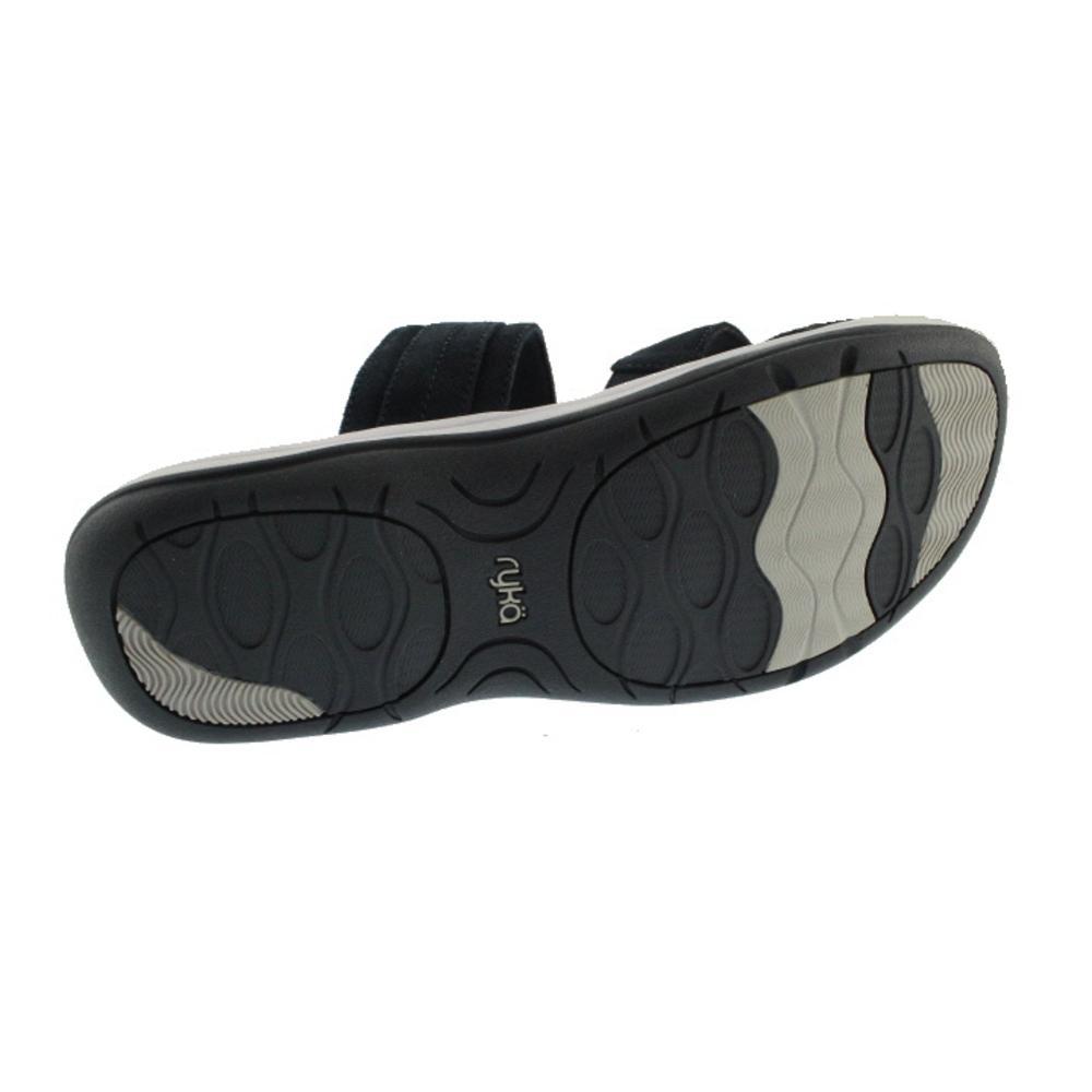 Ryka sandals shoes - Ryka New Cozi Toe Loop Suede Thong Sandals