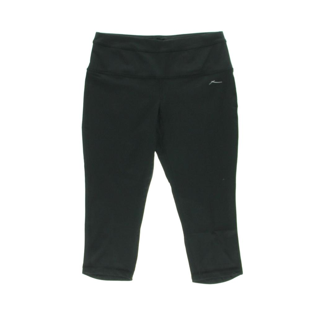 Unique Buy ELLE SPORT Womens Straight Leg Pants BlackBermuda At MandM Direct