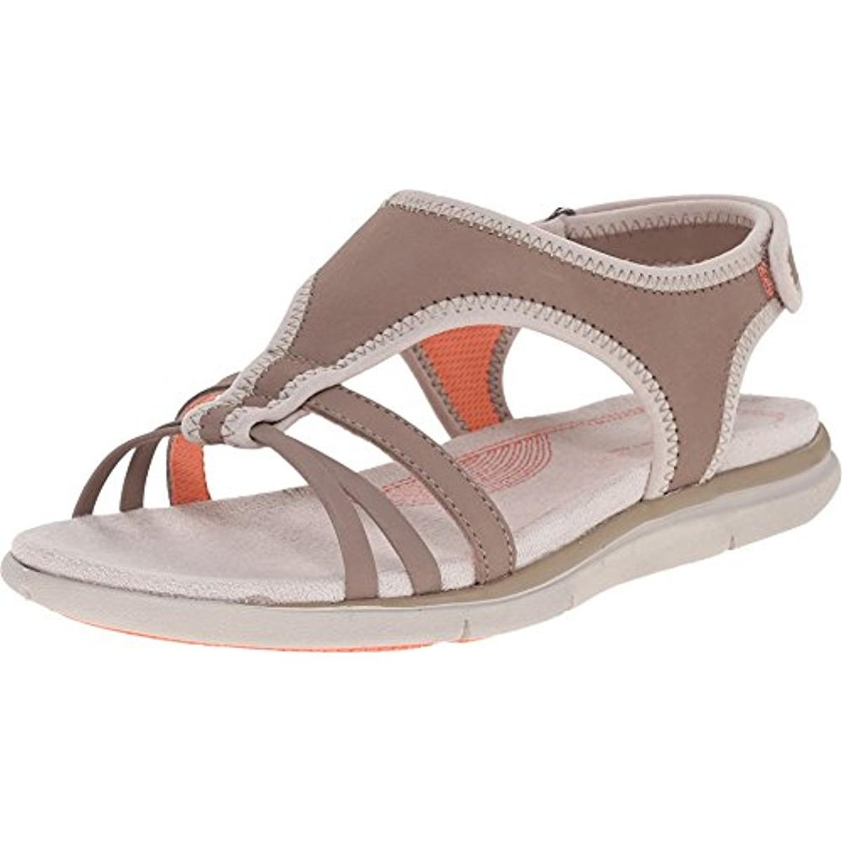 Amazing Hush Puppies Vesper Leather Sandals Size 9  For Women