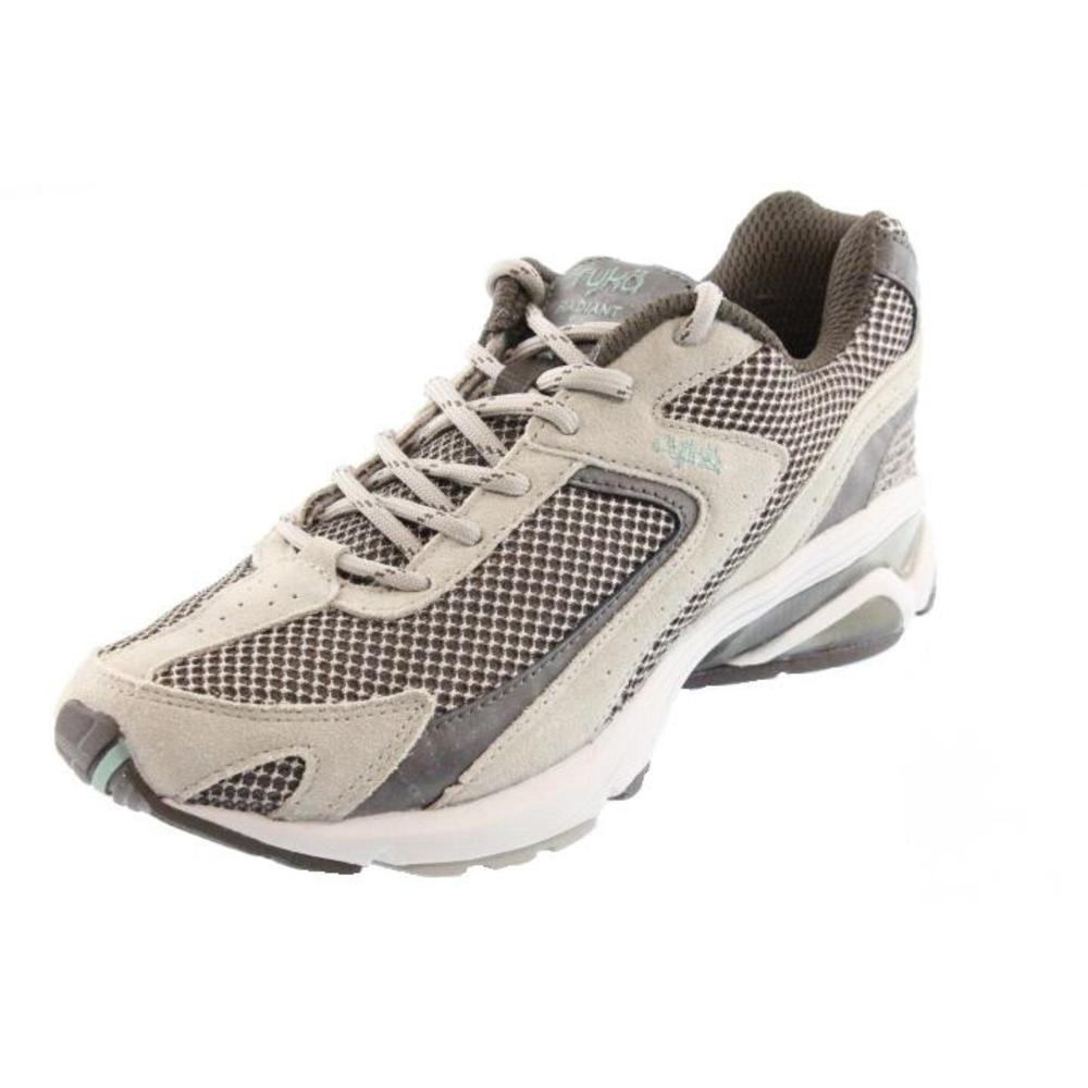 ryka new radiant mesh workout sneakers walking shoes