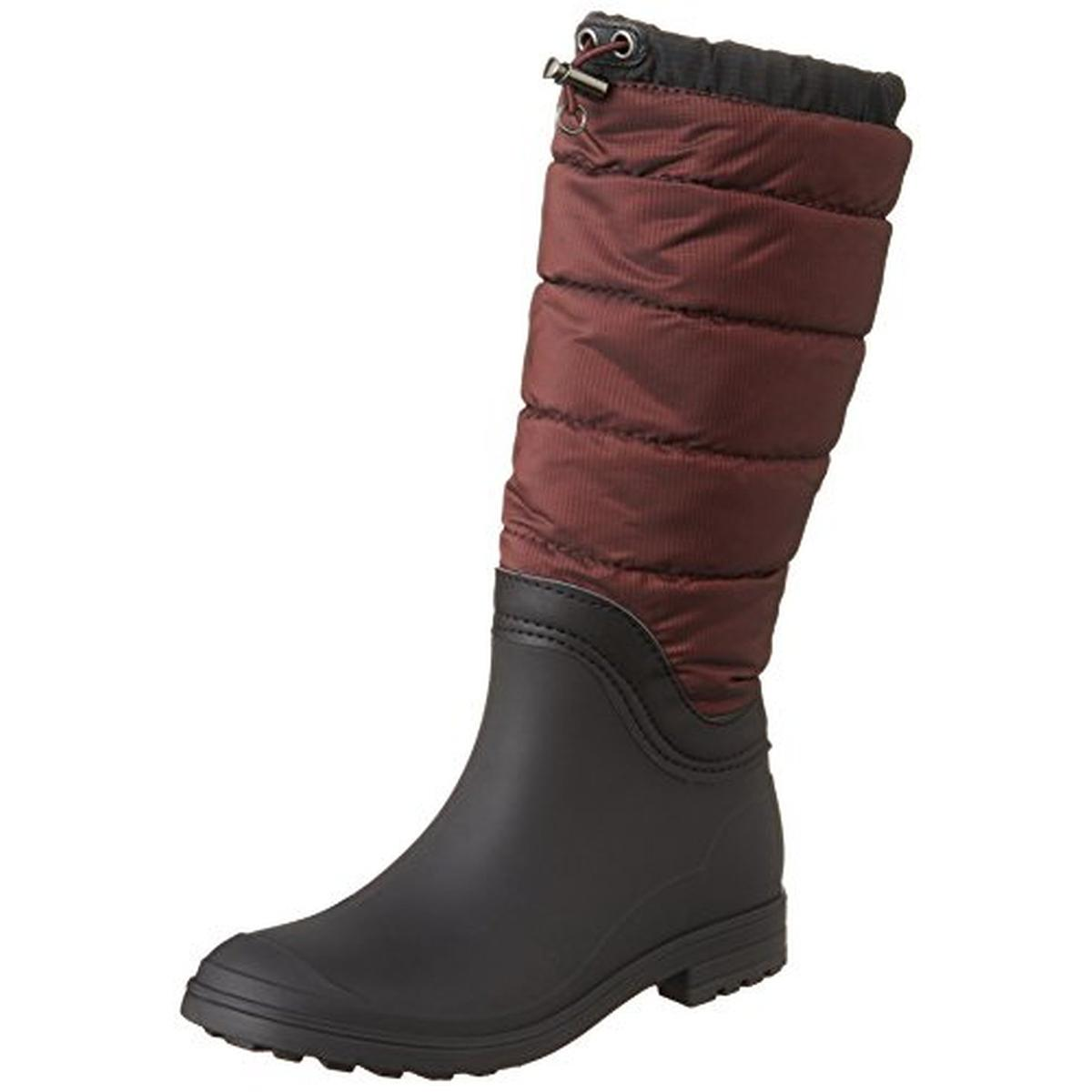 Red Ball Insulated Boots