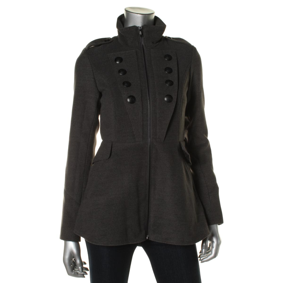 Find great deals on eBay for juniors military jacket. Shop with confidence.