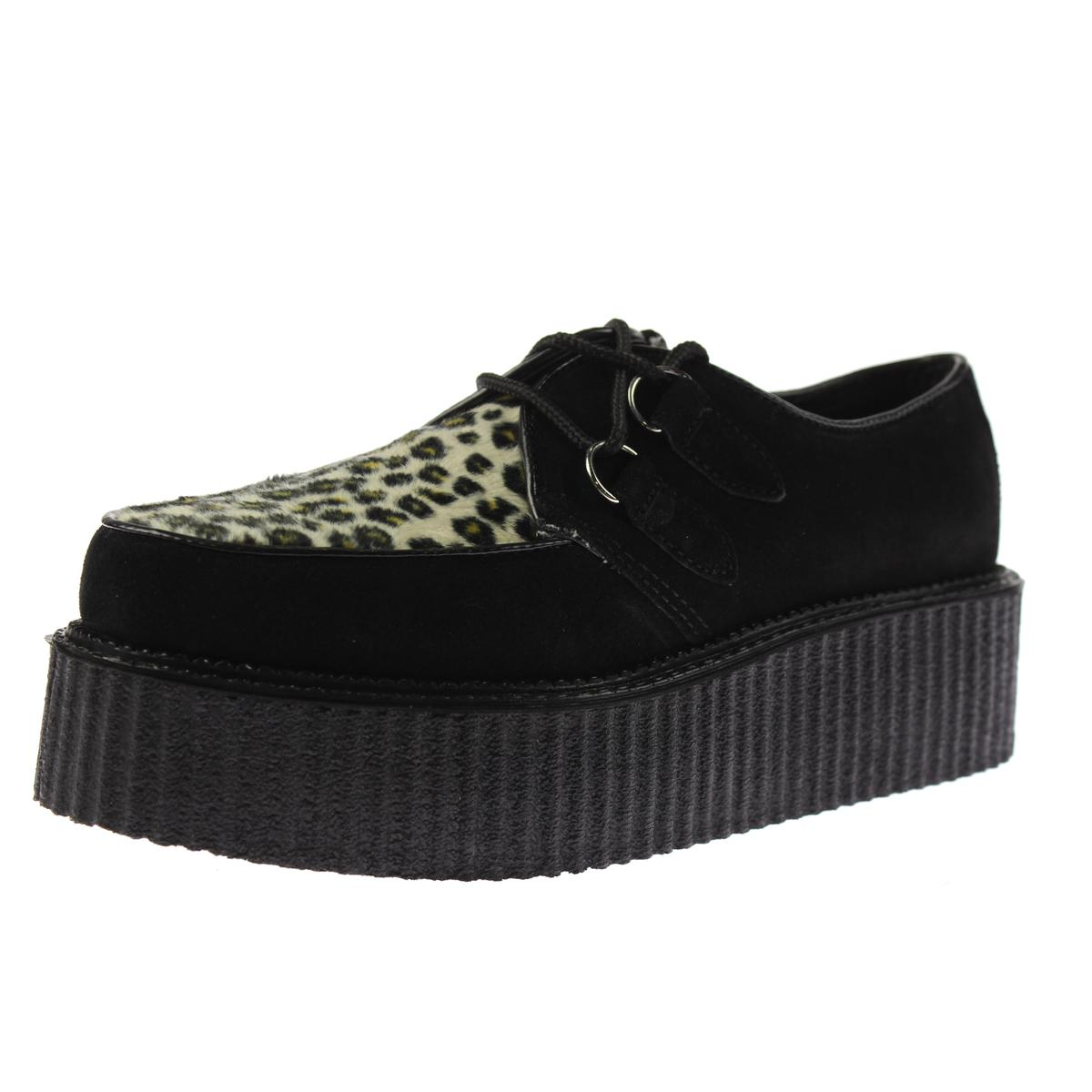 Mens Creeper Shoes Ebay