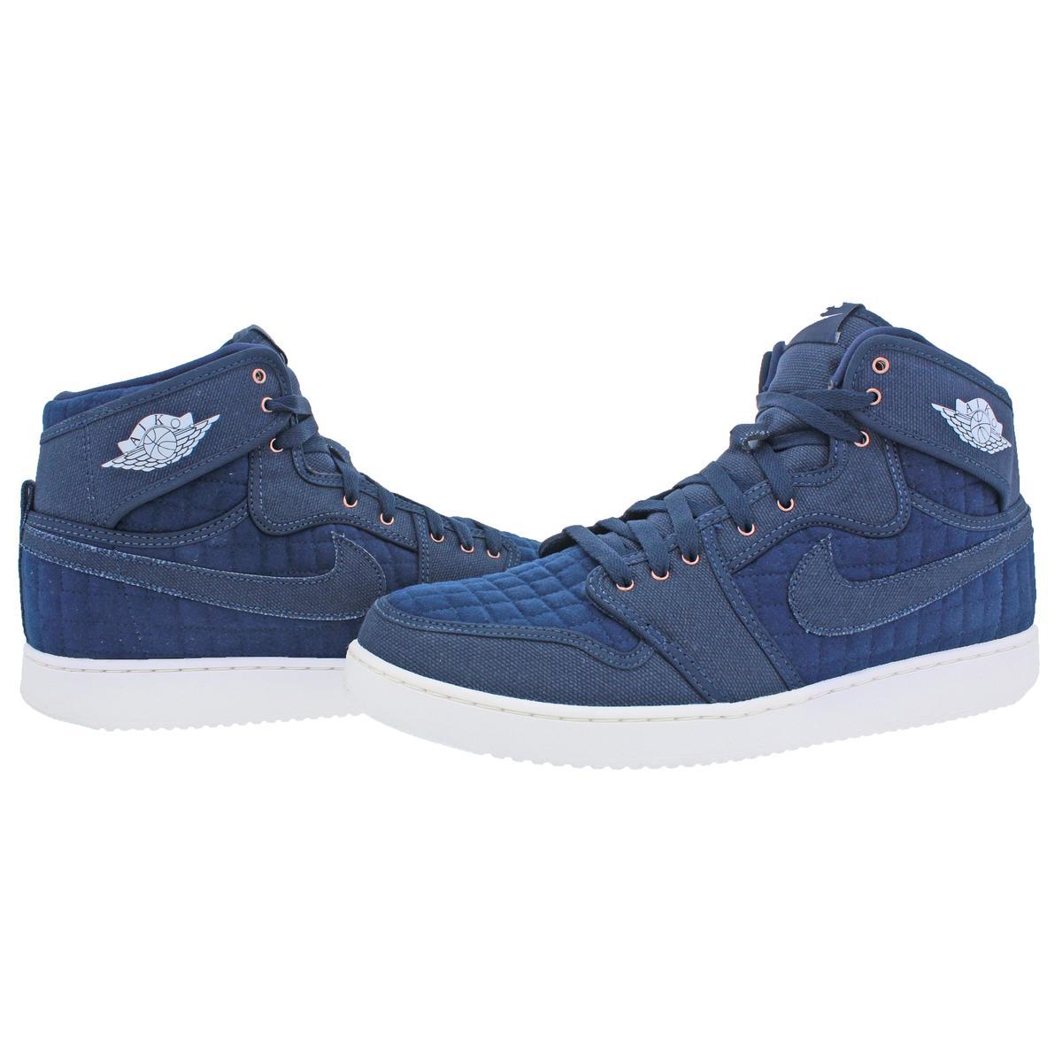 sports shoes 377f8 d771e Nike Air Jordan 1 KO High OG Mens Retro Performance Basketball Shoes