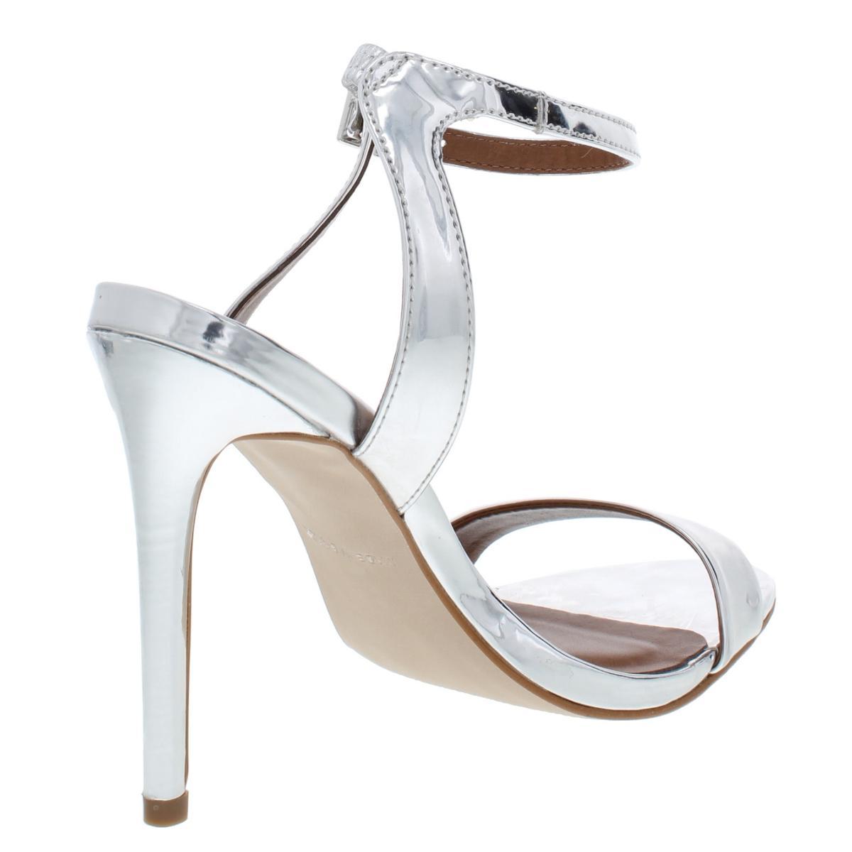 Steve-Madden-Womens-Landen-Open-Toe-Dress-Sandals-Shoes-BHFO-3977 thumbnail 12