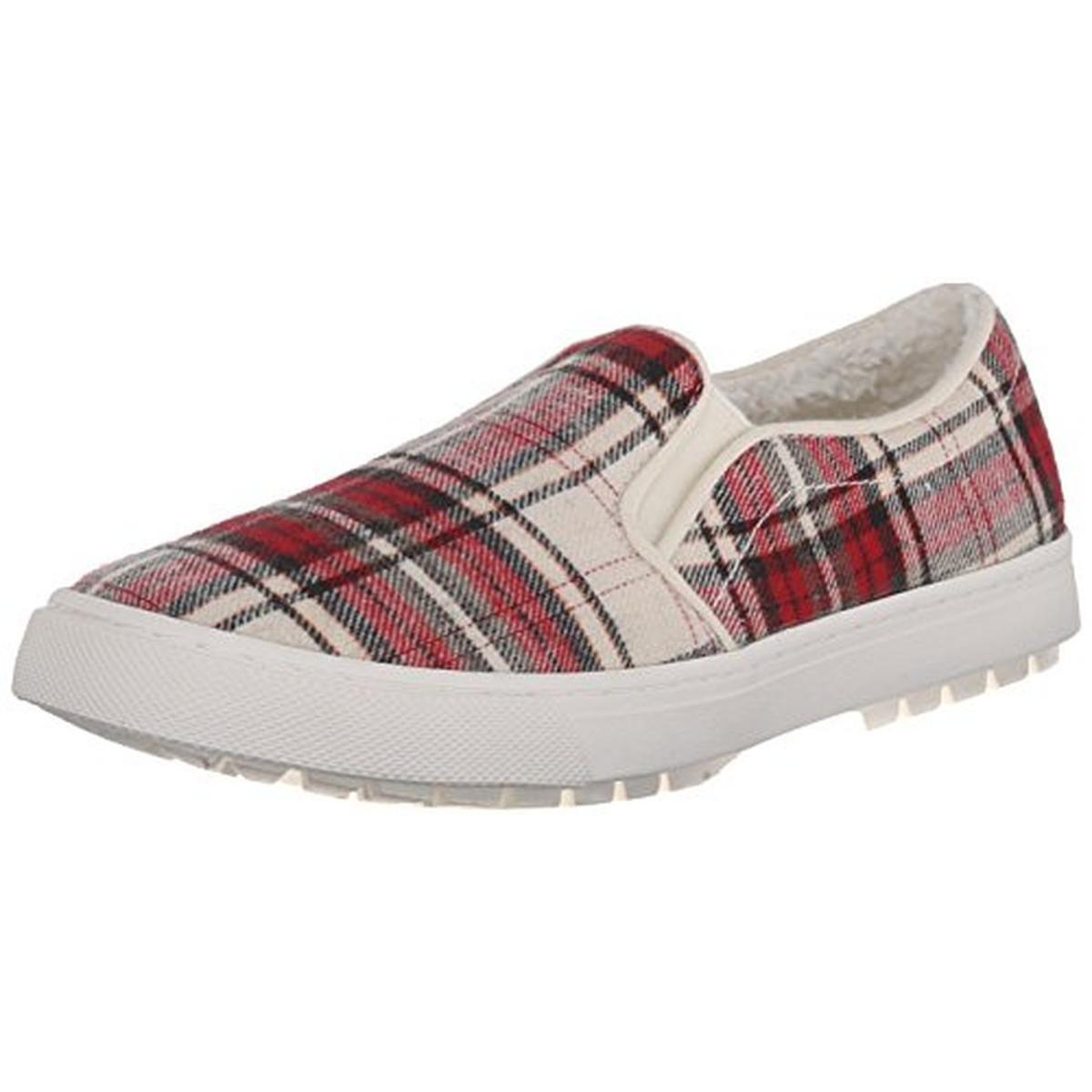 Roxy Juno Slip On Shoes