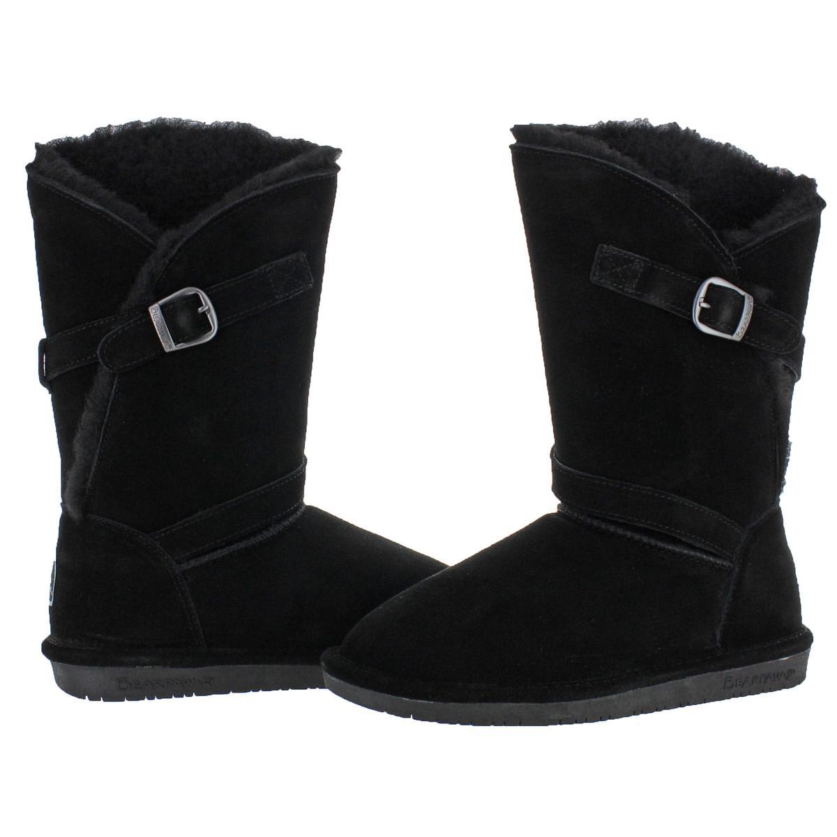 Women's Bearpaw Tatum Boots