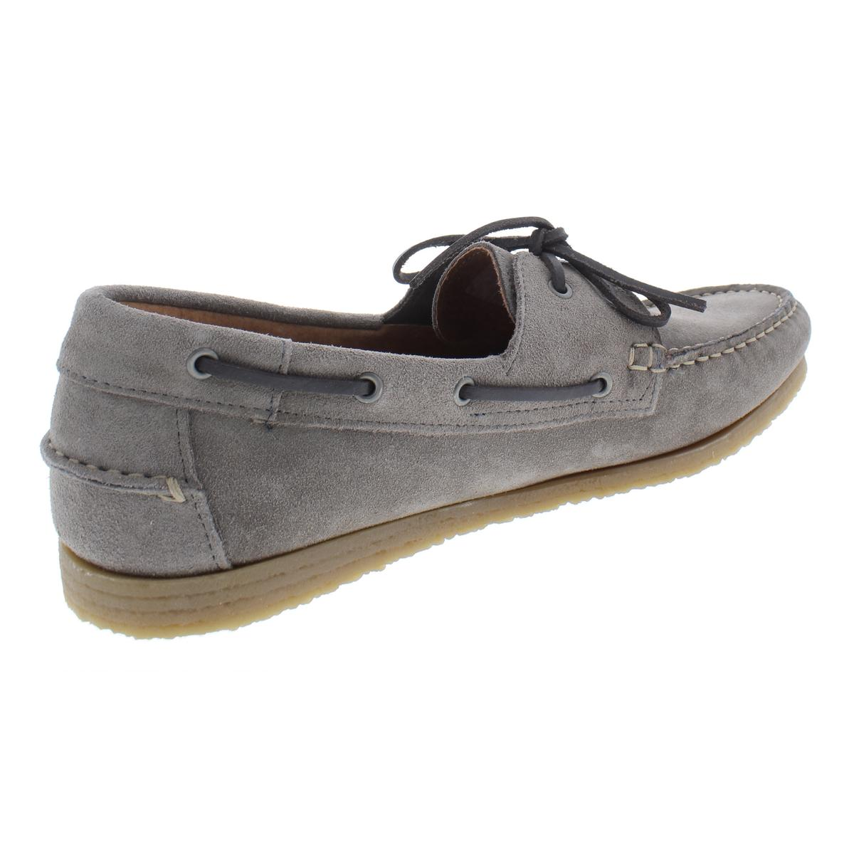 Steve-Madden-Mens-Buoy-Solid-Loafer-Slip-On-Boat-Shoes-BHFO-9944 thumbnail 8
