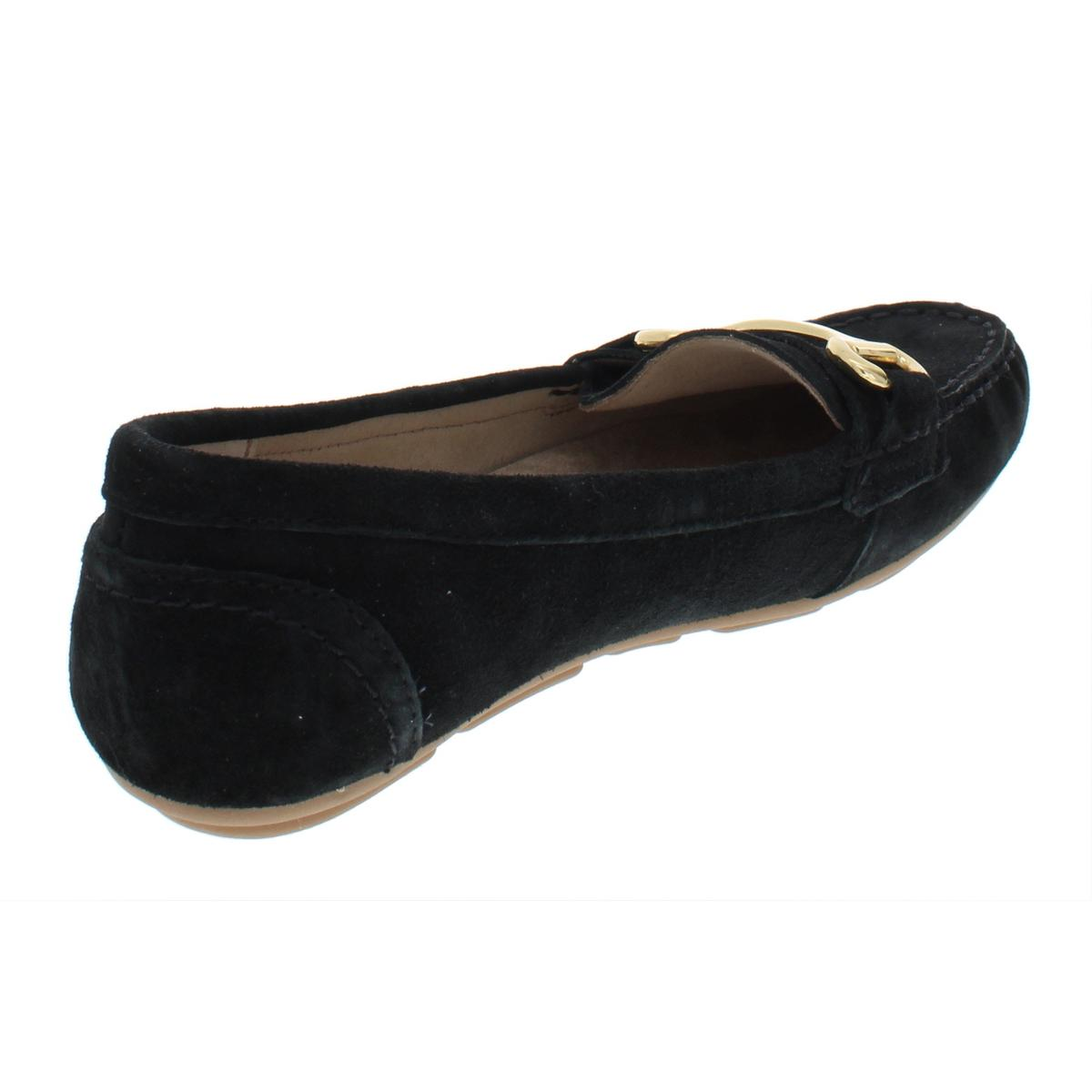 White-Mountain-Womens-Scotch-Padded-Insole-Dress-Moccasins-Shoes-BHFO-3287 thumbnail 4