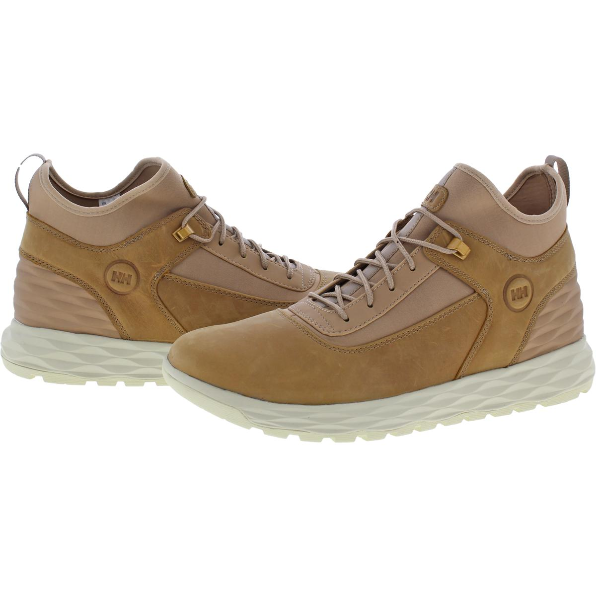 thumbnail 12 - Helly-Hansen-Womens-Cora-Lace-Leather-Fitness-Trainers-Sneakers-Boots-BHFO-0036