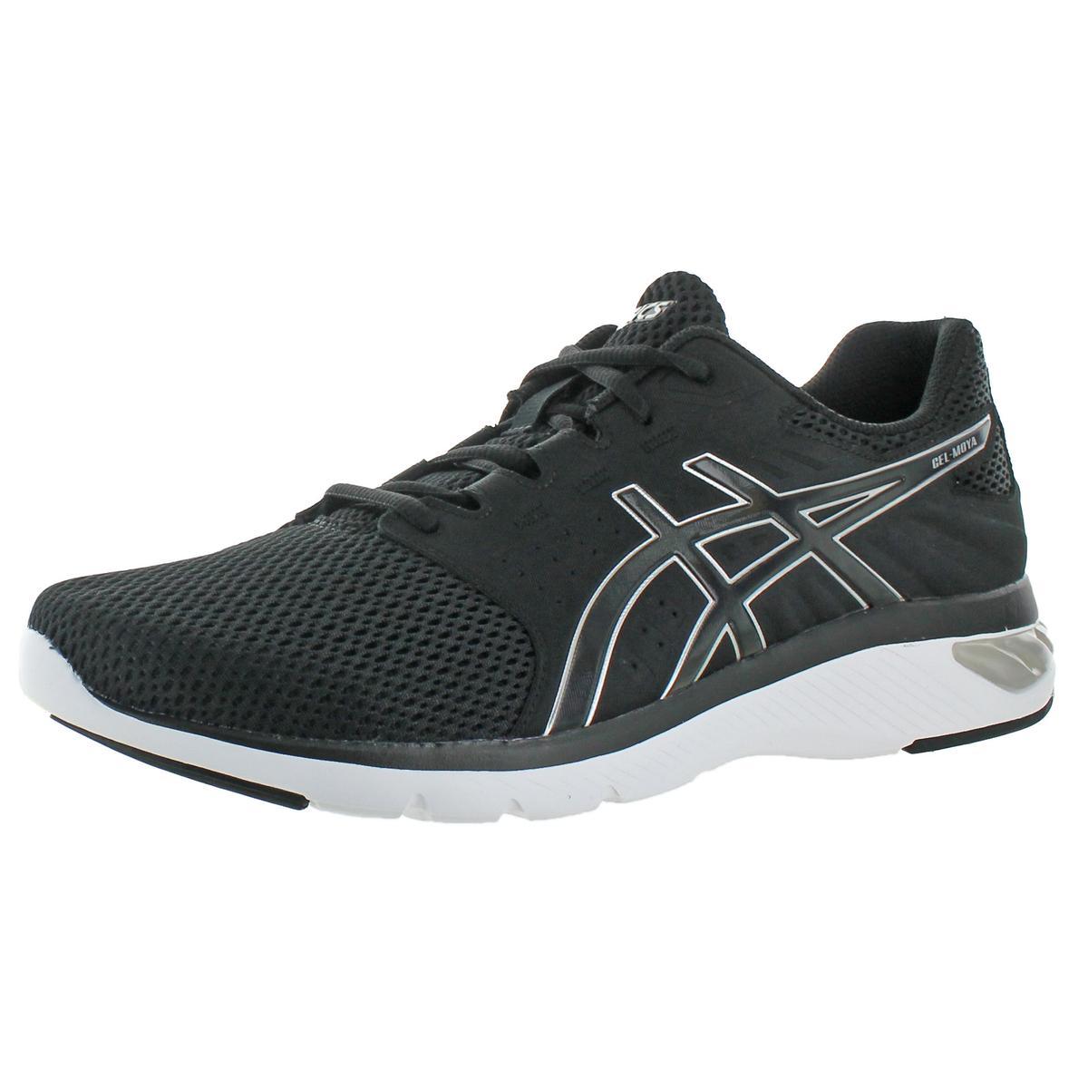 f1ae5b0bc5 Asics Mens GEL-Moya Lightweight Fitness Trainer Running Shoes ...